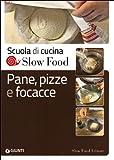 Pane, Pizze E Focacce