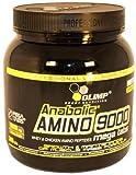 Olimp Anabolic Amino 9000 Mega Caps , 300 Kapseln, 1er Pack (1 x 690 g Dose)
