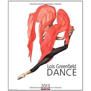 Lois Greenfield - Dance 2013