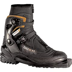 Buy Rossignol BC X11 Cross Country Ski Boots Mens by Rossignol