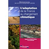 L'adaptation de la France au changement climatique : ONERC
