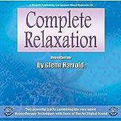 Complete Relaxation | [Glenn Harrold]