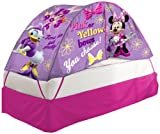 Disney Minnie Mouse Bed Tent with Pushlight Assortment