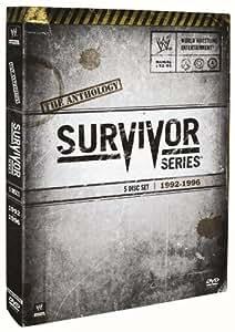 WWE: Survivor Series Anthology, Vol. 2 - 1992-1996