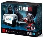 Nintendo Wii U - Console 32 GB ZombiU...