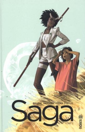 Saga (3) : Saga. 3