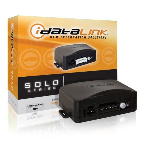 iDatalink ADSDLSLCH3 Transponder and Door Lock Bypass for 2006+ Chrysler