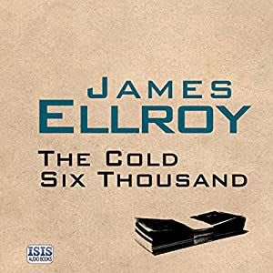 The Cold Six Thousand Audiobook