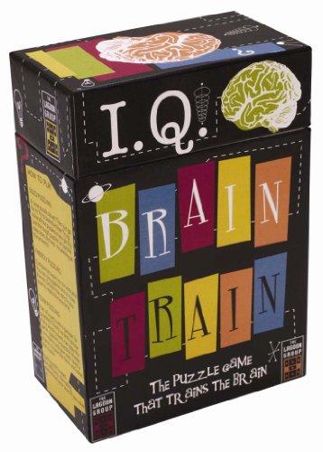 The Lagoon Group Brain Train Game - 1