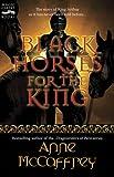 Black Horses for the King (Magic Carpet Books)