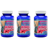 MaritzMayer Raspberry Ketone Lean Advanced Weight Loss Supplement 60 Capsule Per Bottle 3 Bottles