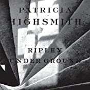 Ripley Underground | Patricia Highsmith