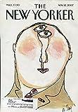 The New Yorker Magazine, November 12, 2007