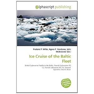 Ice Cruise Of The Baltic Fleet | RM.
