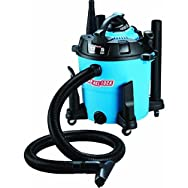 Channellock 12 Gallon Wet/ Dry Vac with Blower-12GAL 5.0HP WET/DRY VAC