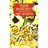 "Men At Arms: A Discworld Novel (Discworld Novels)von ""Terry Pratchett"""