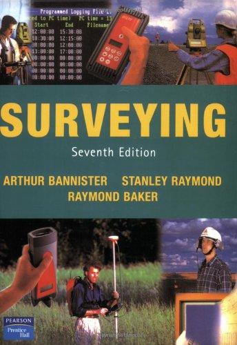 Surveying (7Th Edition)