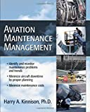 img - for Aviation Maintenance Management book / textbook / text book