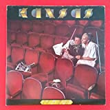 KANSAS Two For The Show Dbl LP Vinyl VG+ Cover VG+ GF Pic Sleeves 33560