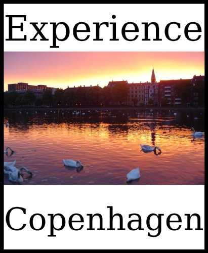 Experience Copenhagen: a travel guide (2011)