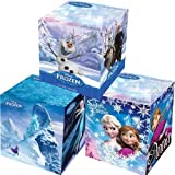 Disney Frozen 2-ply Facial Tissue-1 box