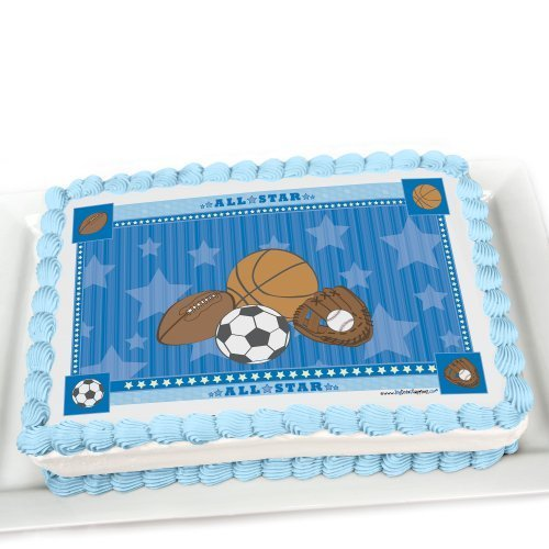 boy sports baby shower cake decorations baby shower mania
