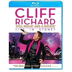 Still Reelin' & A-Rockin'-Live at Sydney Opera Hou [Blu-ray]