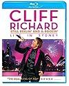 Richard, Cliff - Still Reelin' & A-Rockin'-Live at Sydney Opera Hou [Blu-Ray]<br>$974.00