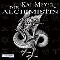 Die Alchimistin (Die Alchimistin 1) Audiobook by Kai Meyer Narrated by Philipp Schepmann