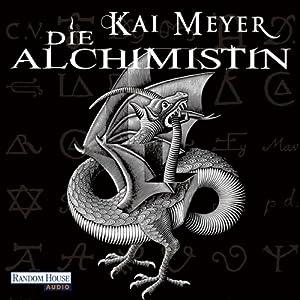 Die Alchimistin (Die Alchimistin 1) Audiobook