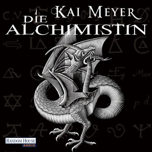 Buchseite und Rezensionen zu 'Die Alchimistin (Die Alchimistin 1)' von Kai Meyer