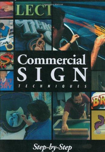 Commercial Sign Techniques