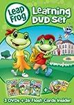 NEW Leapfrog Learning Set (DVD)