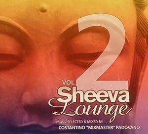 Sheeva Lounge Vol.2
