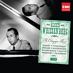 Piano Concerto No.21 in C Major: I Allegro maestoso (cadence par Weissenberg) (Remasteris� en 1989)