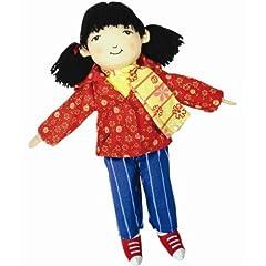 Lissy Doll