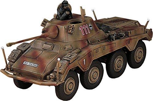 1/72 ドイツ陸軍 Sd.Kfz.234/2 8輪重装甲偵察車 プーマ プラモデル MT52