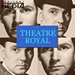 Classic American Dramas Starring Laurence Olivier, Volume 1 |  Theatre Royal,H. G. Wells,Herman Melville