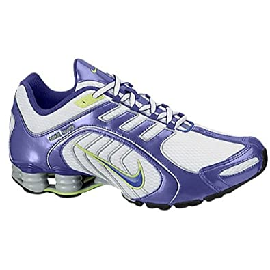 Amazon Women Nike Shox Sneakers