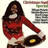 echange, troc Christmas Soul Special - W.pickett, M.reeves, Ben E.king...