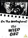 On The Waterfront/The Wild One [DVD]