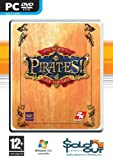 Sid Meier's Pirates! (PC DVD)