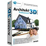 Architekt 3D X5 Professional