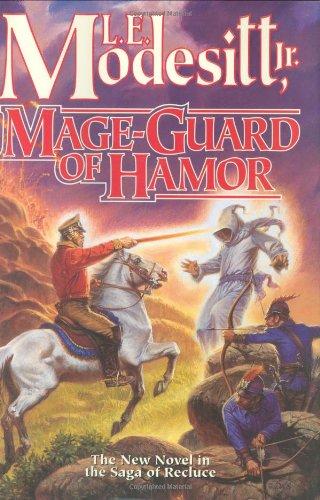 Image of Mage-Guard of Hamor (Saga of Recluce)