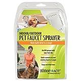 Indoor - Outdoor Pet Shower