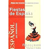 img - for Holidays in Spain. (Isp.yaz., kn.dlya reading.) / Prazdniki Ispanii.(isp.yaz.,kn.dlya chten.) book / textbook / text book