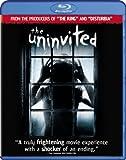 Uninvited [Blu-ray] [2009] [US Import]