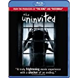 The Uninvited [Blu-ray] ~ Emily Browning