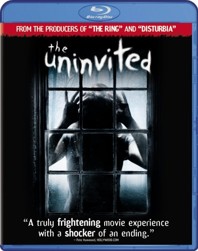 The Uninvited - Blu-ray Review