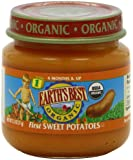 Earth's Best Organic 1st Vegetable Starter Kit, 2.5 Ounce Jars (Pack of 12)